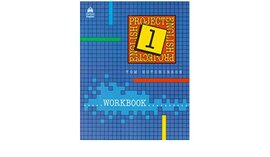 Project English: Workbook Bk.1 - фото книги