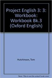 Project English: Workbook Bk.3 - фото обкладинки книги