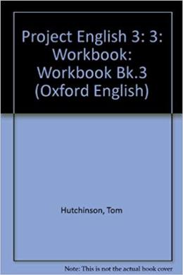 Project English: Workbook Bk.3 - фото книги