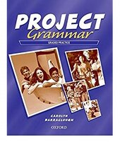 Project. Graded Practice - фото обкладинки книги