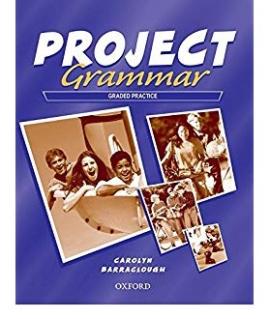 Project. Graded Practice - фото книги