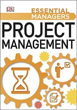 Project Management - фото книги