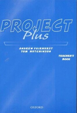 Project Plus. Teacher's Book - фото книги