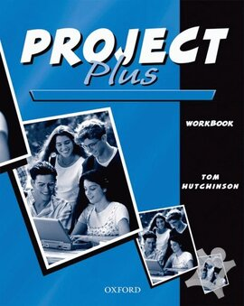 Project Plus. Workbook - фото книги