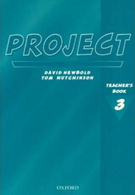 Project Second Edition 3. Teacher's Book - фото книги