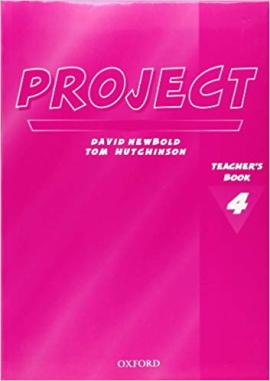 Project Second Edition 4. Teacher's Book - фото книги