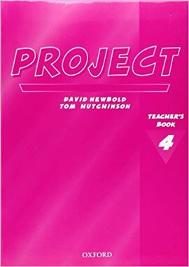 Project Second Edition 4. Teacher's Book - фото книги