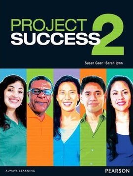 Project Success 2 Student Book with eText + MEL (підручник) - фото книги