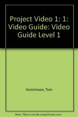 Project Video: Video Guide Level 2 - фото книги