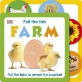 Pull The Tab Farm - фото обкладинки книги
