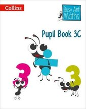 Pupil Book 3C - фото обкладинки книги