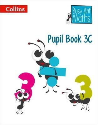 Підручник Pupil Book 3C