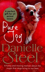 Pure Joy - фото обкладинки книги