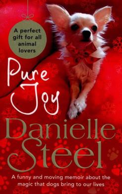 Книга Pure Joy