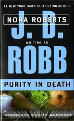 Purity In Death : 15 - фото обкладинки книги