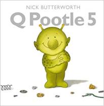 Книга Q Pootle 5