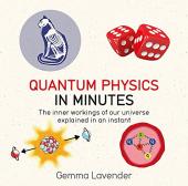 Quantum Physics in Minutes - фото обкладинки книги