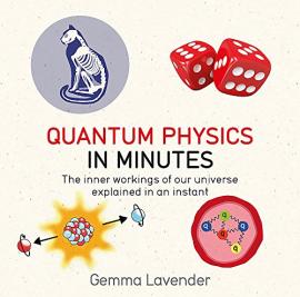 Quantum Physics in Minutes - фото книги