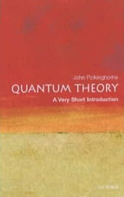 Quantum Theory: A Very Short Introduction - фото книги