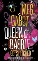 Книга Queen of Babble Gets Hitched