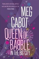 Книга Queen of Babble in the Big City