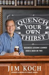 Quench Your Own Thirst - фото обкладинки книги