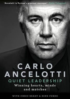 Quiet Leadership. Winning Hearts, Minds and Matches - фото книги