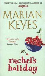 Rachel's Holiday - фото обкладинки книги