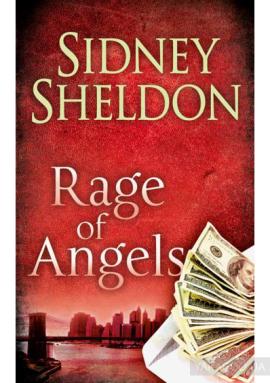 Книга Rage of Angels