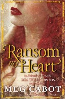 Ransom My Heart - фото книги