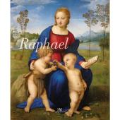 Raphael - фото обкладинки книги