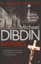 Ratking - фото обкладинки книги
