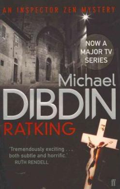Книга Ratking