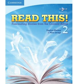 Read This! 2 Student's Book with Free Mp3 Online - фото книги