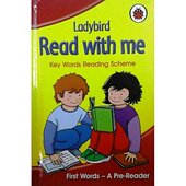 Read With Me First Words