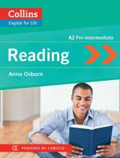 Reading : A2 - фото обкладинки книги