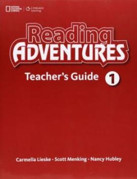 Reading Adventures 2. Teacher Guide - фото книги