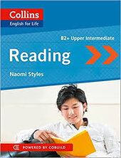 Reading : B2 - фото обкладинки книги