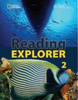 Reading Explorer 2: DVD - фото книги
