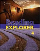 Reading Explorer 4: Classroom Audio CD - фото обкладинки книги