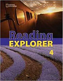 Reading Explorer 4: Classroom Audio CD - фото книги
