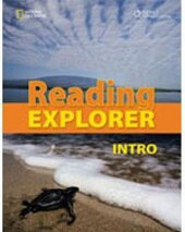 DVD диск Reading Explorer Intro with Student CD-ROM