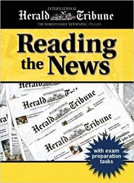 Reading the News: Text - фото книги