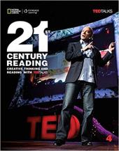 Reading with Ted Student Book 4 - фото обкладинки книги