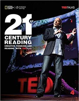 Посібник Reading with Ted Student Book 4