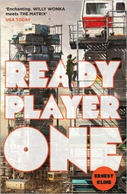 Книга Ready Player One