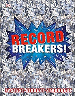 Record Breakers! - фото книги