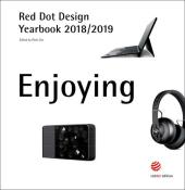 Red Dot Design Yearbook 2018/2019 : Enjoying - фото обкладинки книги