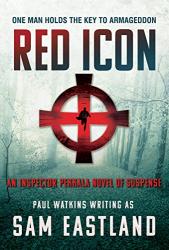 Red Icon - фото обкладинки книги