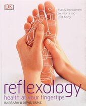 Reflexology : Health at your Fingertips - фото обкладинки книги